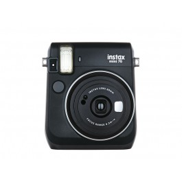 Instax mini70 Midnight Black