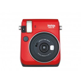Instax mini70 Passion Red
