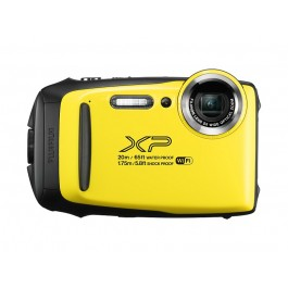 FinePix XP130 Yellow