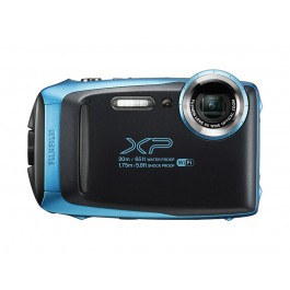 FinePix XP130 Sky Blue
