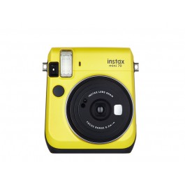 Instax mini70 Canary Yellow