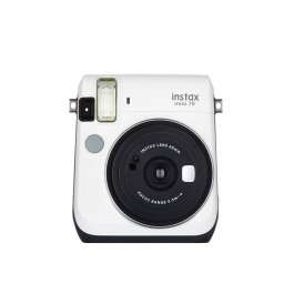 Instax mini70 Moon White